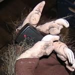 Costume Remote Fail