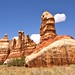 Chesler Park, Canyonlands National Park, Moab, Utah