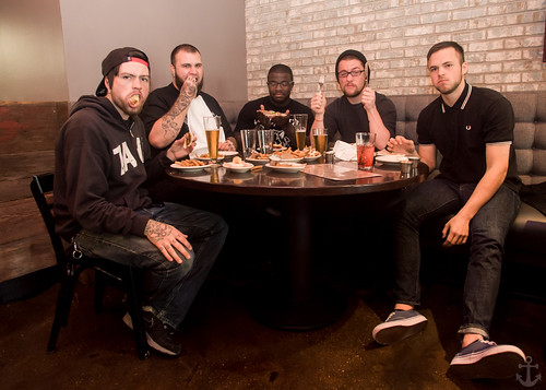 Oceano 2012 Promo Session//Chicago, IL