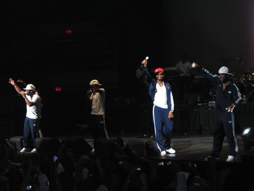 New Edition 30th Anniversary Tour, Honolulu, HI