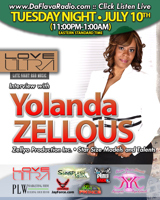Yolanda Zellous Interview