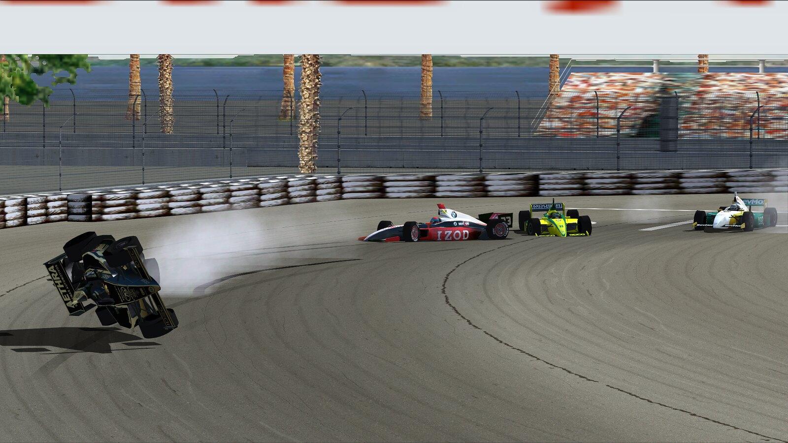 Lotus Grand Prix of Long Beach [33L] 7413263592_d5be383258_h