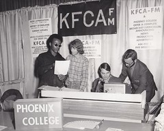 Phoenix College Broadcast Program