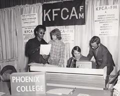 Phoenix College Broadcast Program