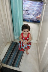 Nerjis Asif Shakir 11 Month Old by firoze shakir photographerno1
