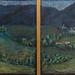 2nd Grade: Perugian Phantasy Landscape Diptych by ArneKaiser