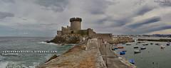 Fort de Sokoa (Ciboure, Francia)