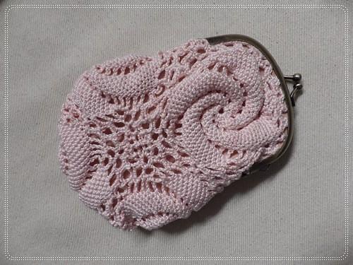 Crochet Bag 140503