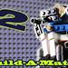 Stephen Hawking - Build-A-Mation #2 by SpastikChuwawa