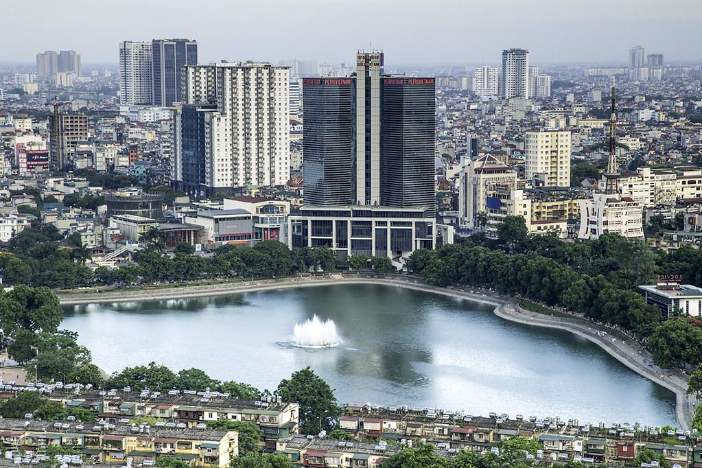 Năm 2019 dù nhiều thách thức lớn từ nền kin tế thế giới, tuy nhiên nhiều triển vọng vẫn mở ra cho thị trường bất động sản Việt Nam.