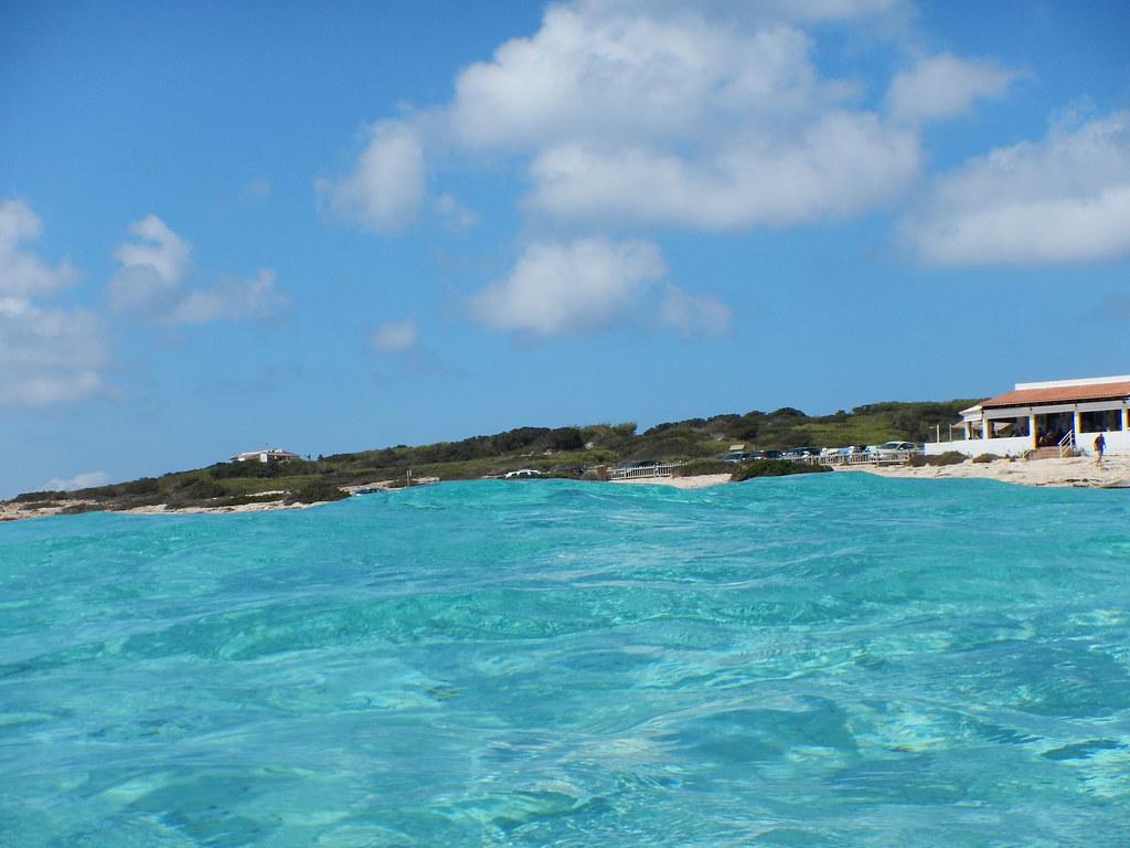 Vacanza Mediterraneo Spagna:K&FUN - Levante - Formentera - Sognando ...