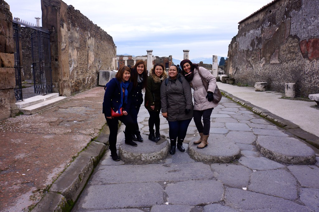 AP Tours Italy Review