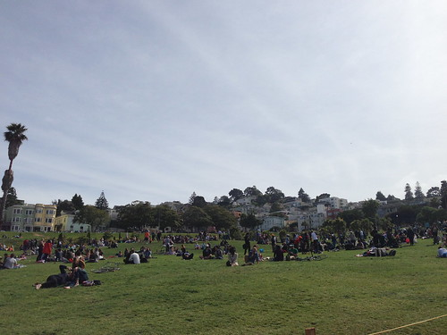 Mission Dolores Park (San Francisco)