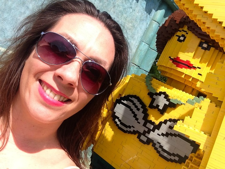 Legoland Mermaid