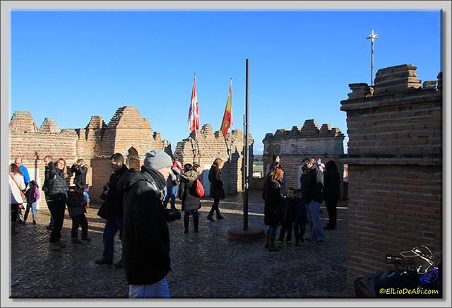 Castillo de Coca (Segovia) (7)