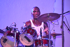 056 Cedric Burnside
