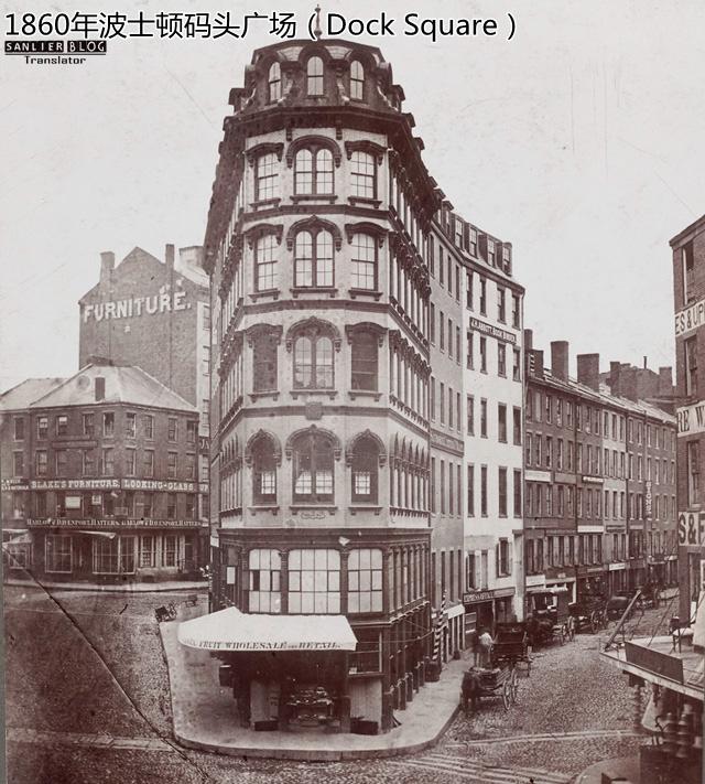 1860年美洲大洋洲城市2