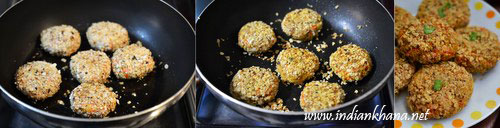 Oats-Tikki-Cutlet-Recipe