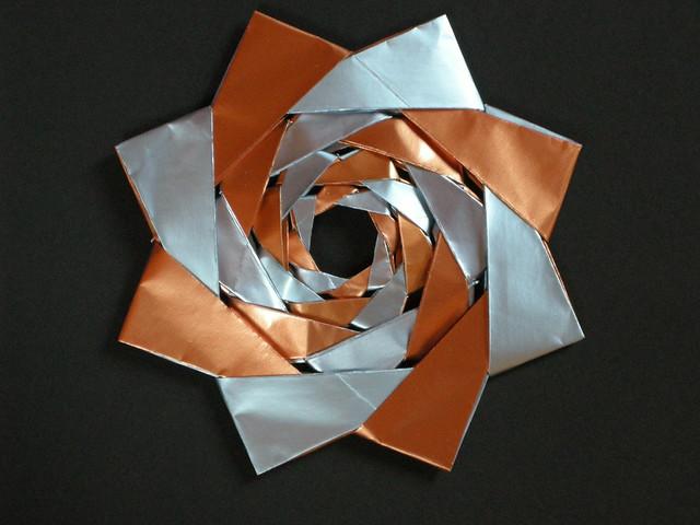Spiral quilt (opus LXXXIII), Nikon COOLPIX P5000