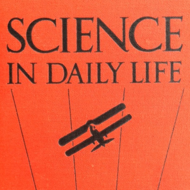 essay on use of science in daily life Who does not know that it is improvement in science only which is responsible for our modern civilization only a few hundred years back man lived in.
