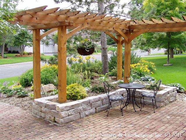 patio layout lubbock