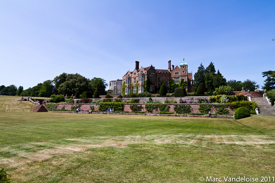 Jardins du Kent - Juin 2011