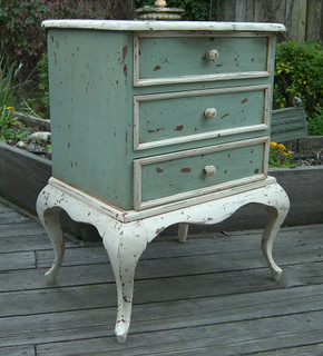 PaintedChest