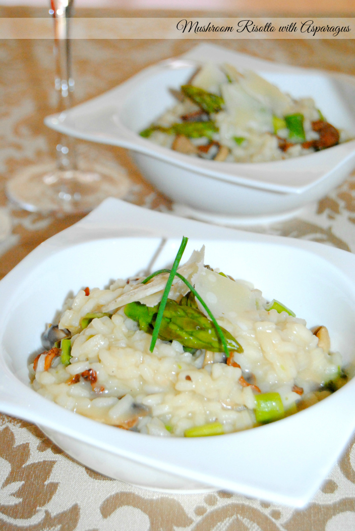 Amazing Recipes - Risotto (capa)