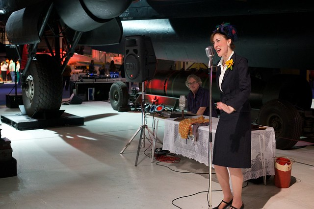 Museums at Night - Royal Air Force Museum Hendon