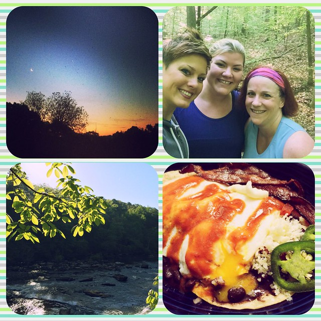 Sweetwater Trail Run