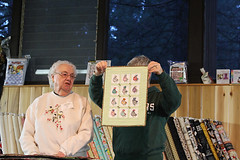 Quilt Retreat Spring 2014-32