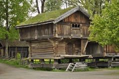 Norweigan folk museum