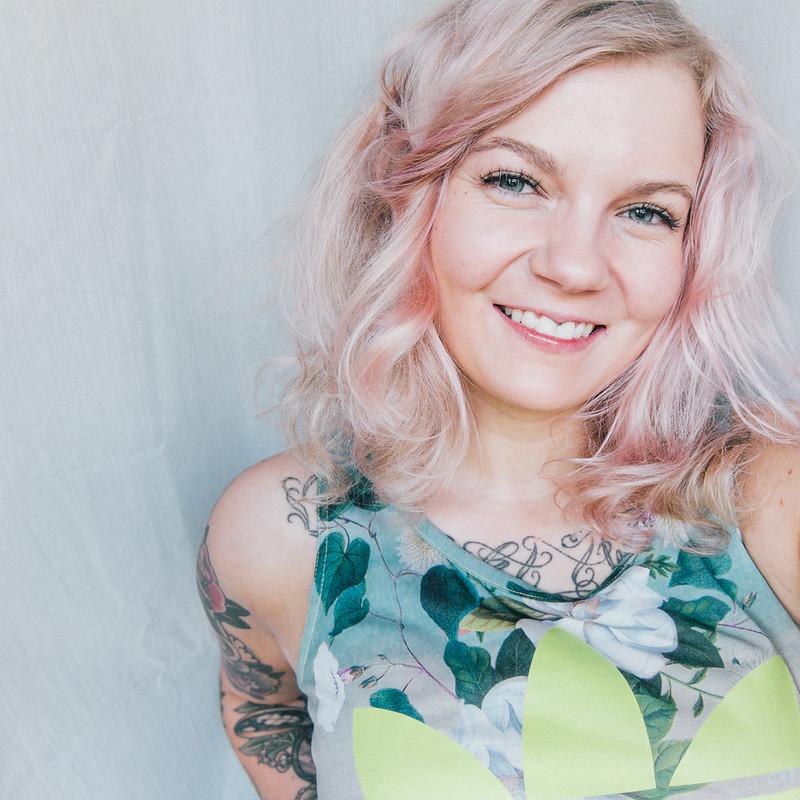 pastelpink, pastelli, vaaleanpunainen, hair, hiukset,