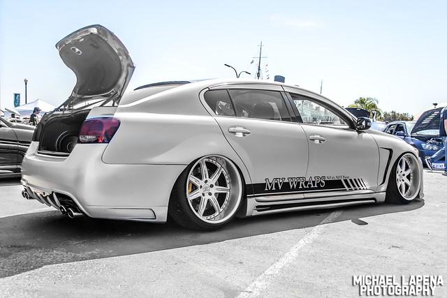 Toyotafest 2014 TORC