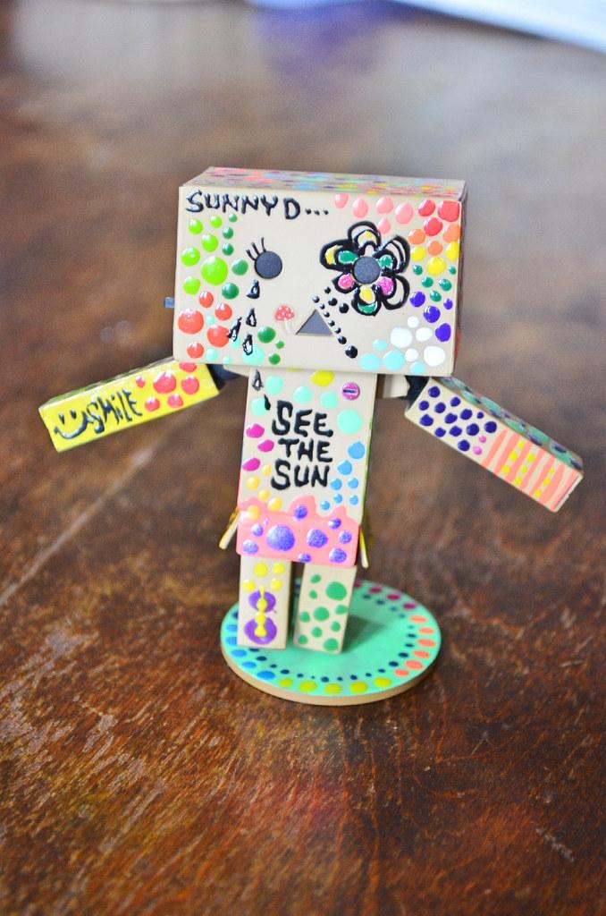 SUNNY4000ダンボー (7)