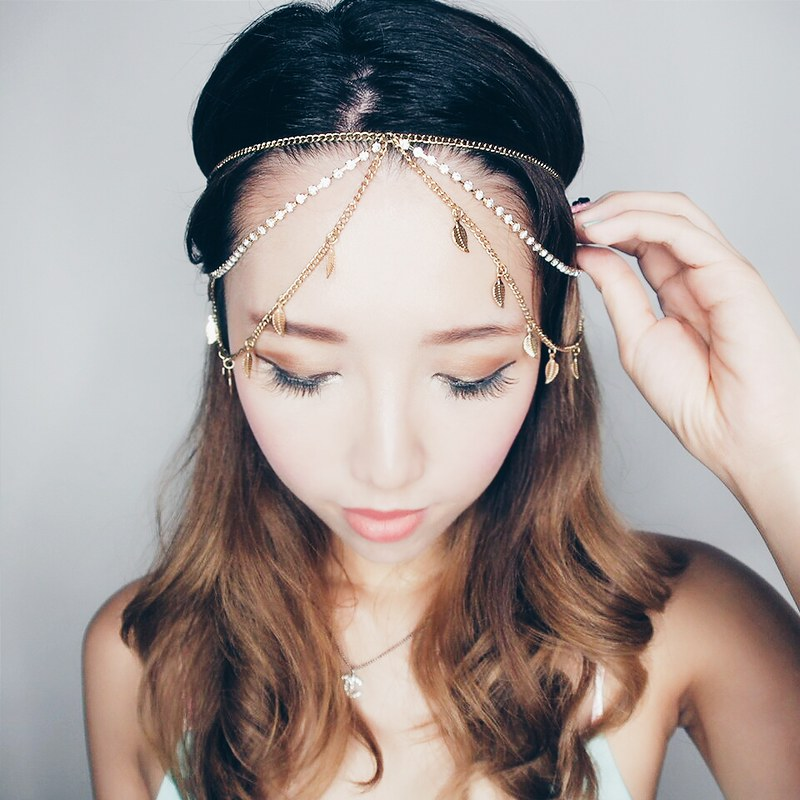 A1 F21 Jewel Headpiece 5