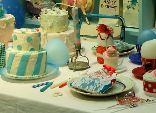 """2014日本ホビーショー 中央展示 """"Homemade Party at Home"""" (2)"""