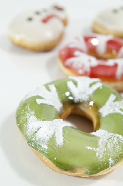 Krispy Kreme Free Doughnut Day