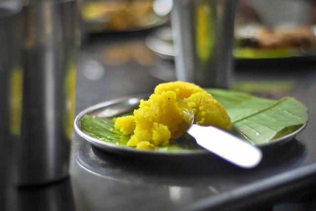 Kesari Restaurant New Alipore