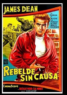 Rebel without a cause, tonight at the TCM channel(Turner ... | 226 x 320 jpeg 63kB
