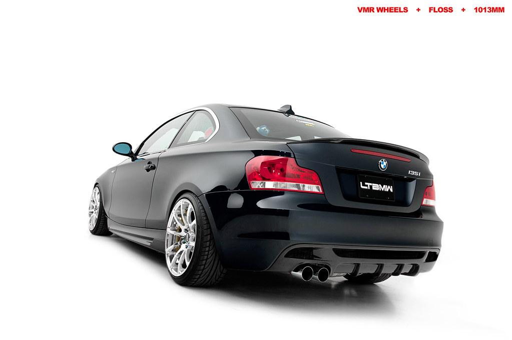 BMW 135i Studio Redux