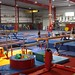 Buckeye Gymnastics Westerville Gym