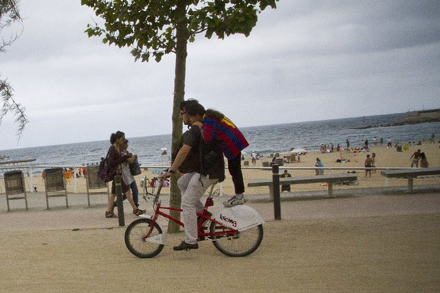Barcelona Cycle Chic_1