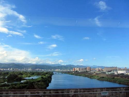 Dahan River