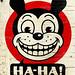 haha! by dickdaniels57