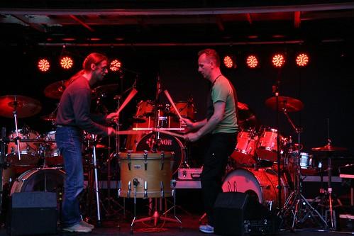 Two Drums To Drum - Live auf dem NIGROCK 2011 033