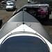 Carbon Fibre Speed Boat Wrap