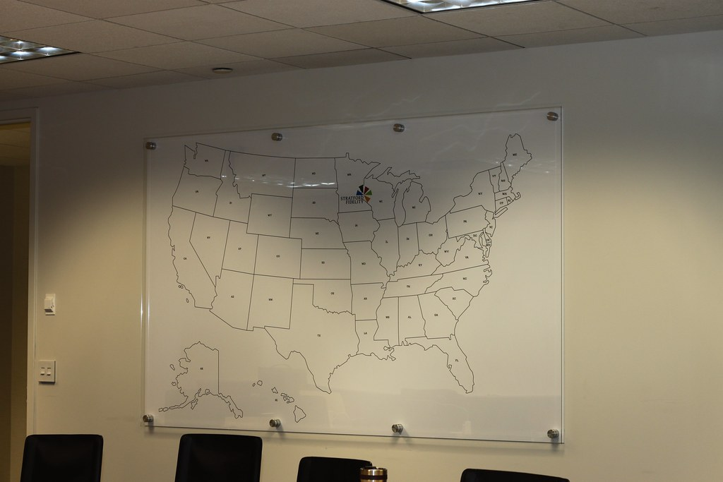 DRY ERASE BOARDS Factory Direct From THE MARKERBOARD PEOPLE