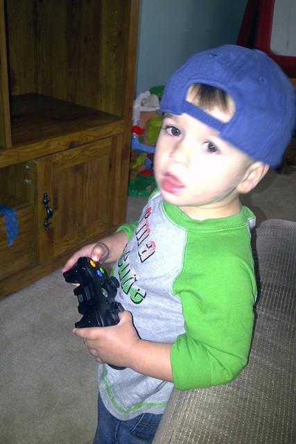 93 | 366 future gamer