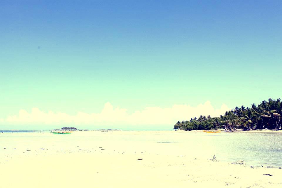 Tondol beach